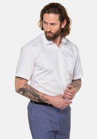 JP1880 - Formal shirt - wit - 0