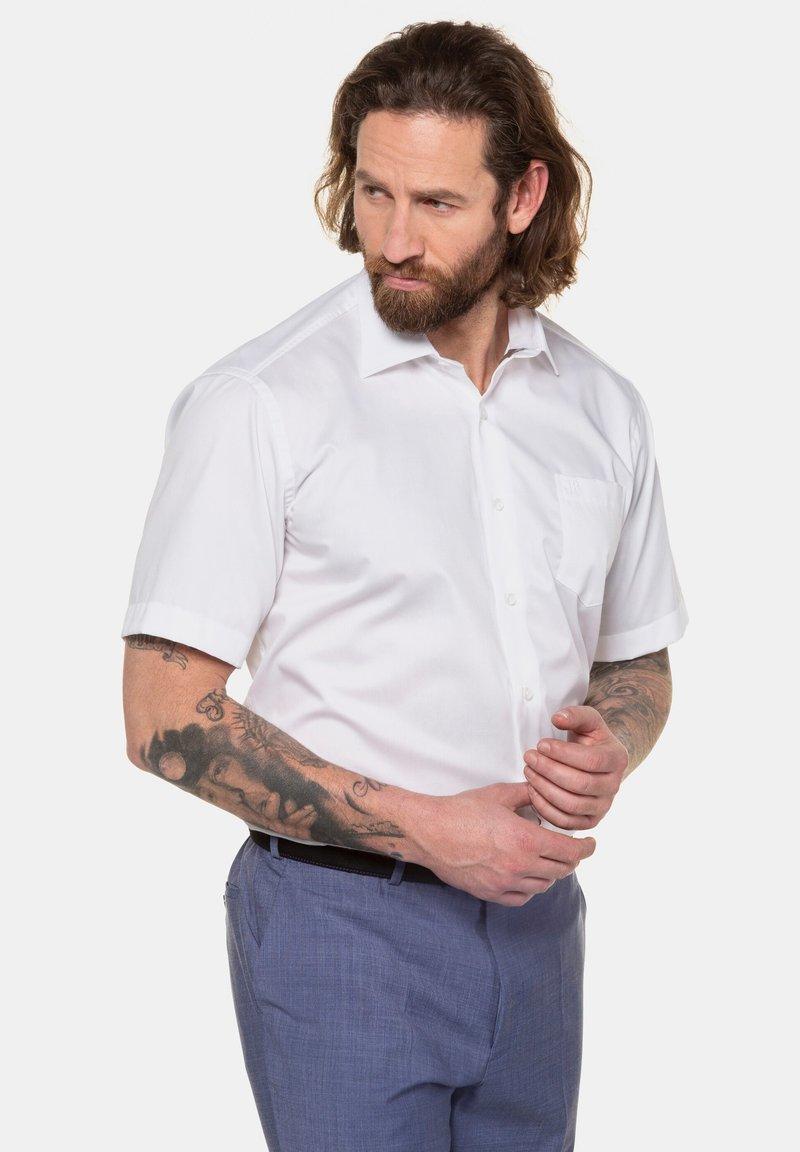 JP1880 - Formal shirt - wit