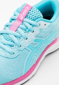 ASICS - GEL-EXCITE 7 - Neutral running shoes - ocean decay/aquarium - 5