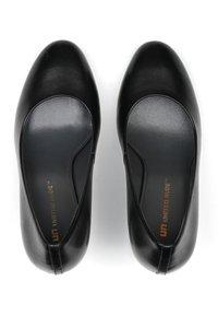 United Nude - EAMZ - Classic heels - black - 3