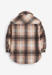 Next - Krátký kabát - multi-coloured - 5