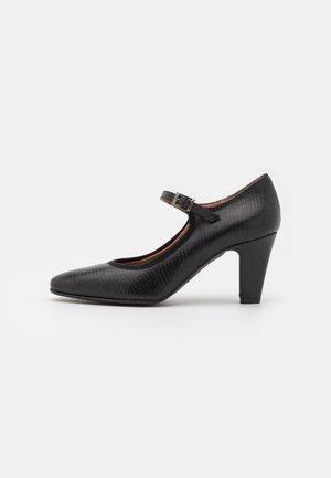 Klassieke pumps - asia black