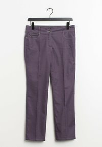 Gerry Weber - Trousers - purple - 0