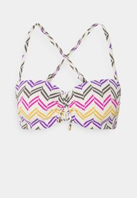 Cyell - Bikini top - mirage - 2