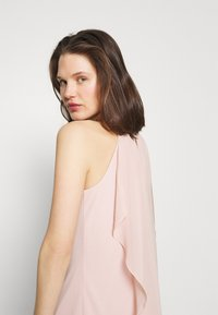 Esprit Collection - ASYM DRESS - Cocktailklänning - nude - 4