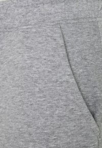 Missguided Petite - OVERSIZED 90S - Tracksuit bottoms - grey - 2