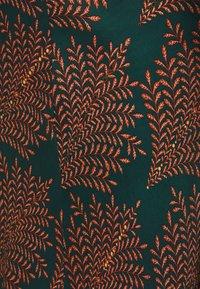 Esqualo - Maxi skirt - print - 2