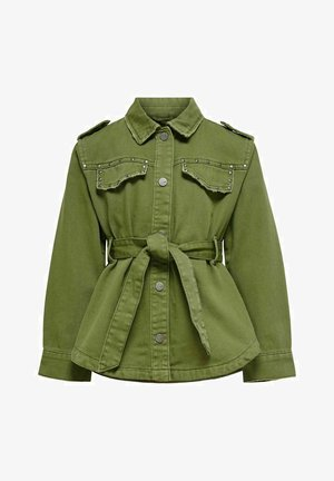 Summer jacket - capulet olive