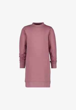 CALCUTTA - Day dress - moauve pink