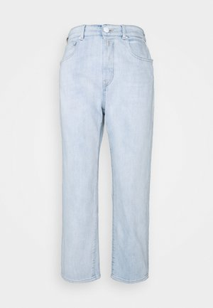 TYNA PANTS - Jeans baggy - light blue