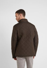 Barbour - POWELL - Light jacket - olive - 2