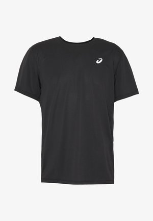 KATAKANA  - Print T-shirt - performance black