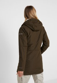 Columbia - SOUTH CANYON - Parka - olive green - 2