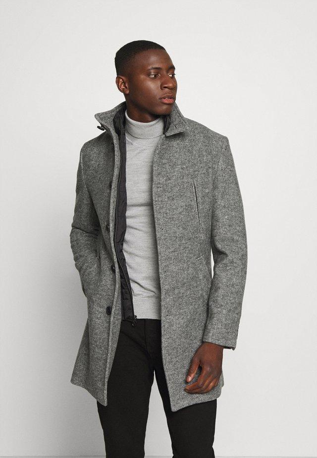 ONTARIO - Classic coat - grey