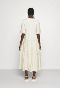 WEEKEND MaxMara - TEVERE - Maxi dress - ivory - 2