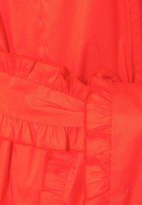 iBlues - VIK - Denní šaty - corallo - 2