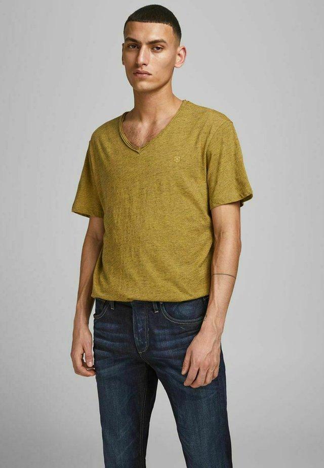 T-shirt basic - sauterne