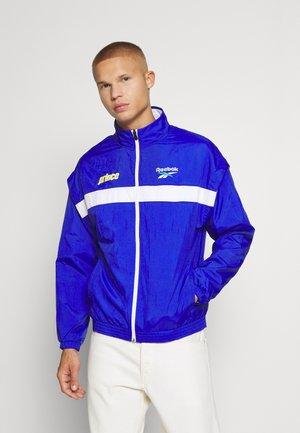 JACKET - Training jacket - bright cobalt
