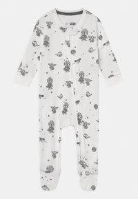 GAP - UNISEX - Sleep suit - new off white - 0