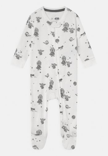 UNISEX - Sleep suit - new off white
