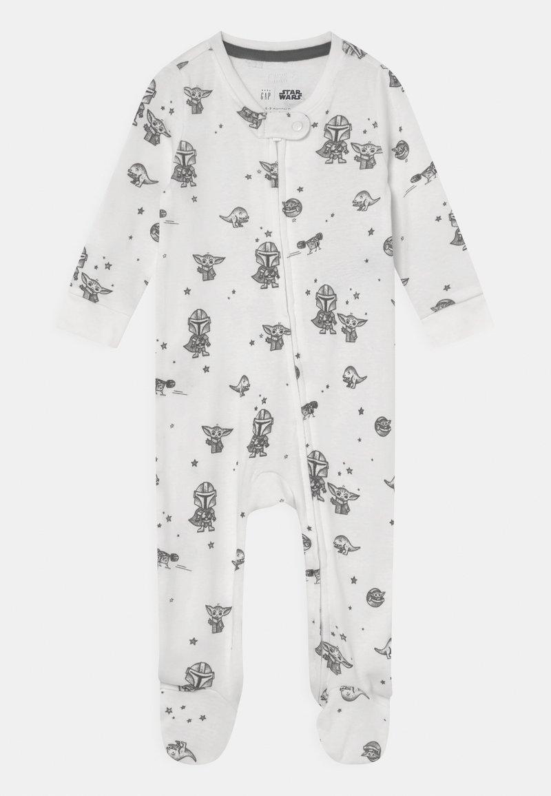 GAP - UNISEX - Sleep suit - new off white