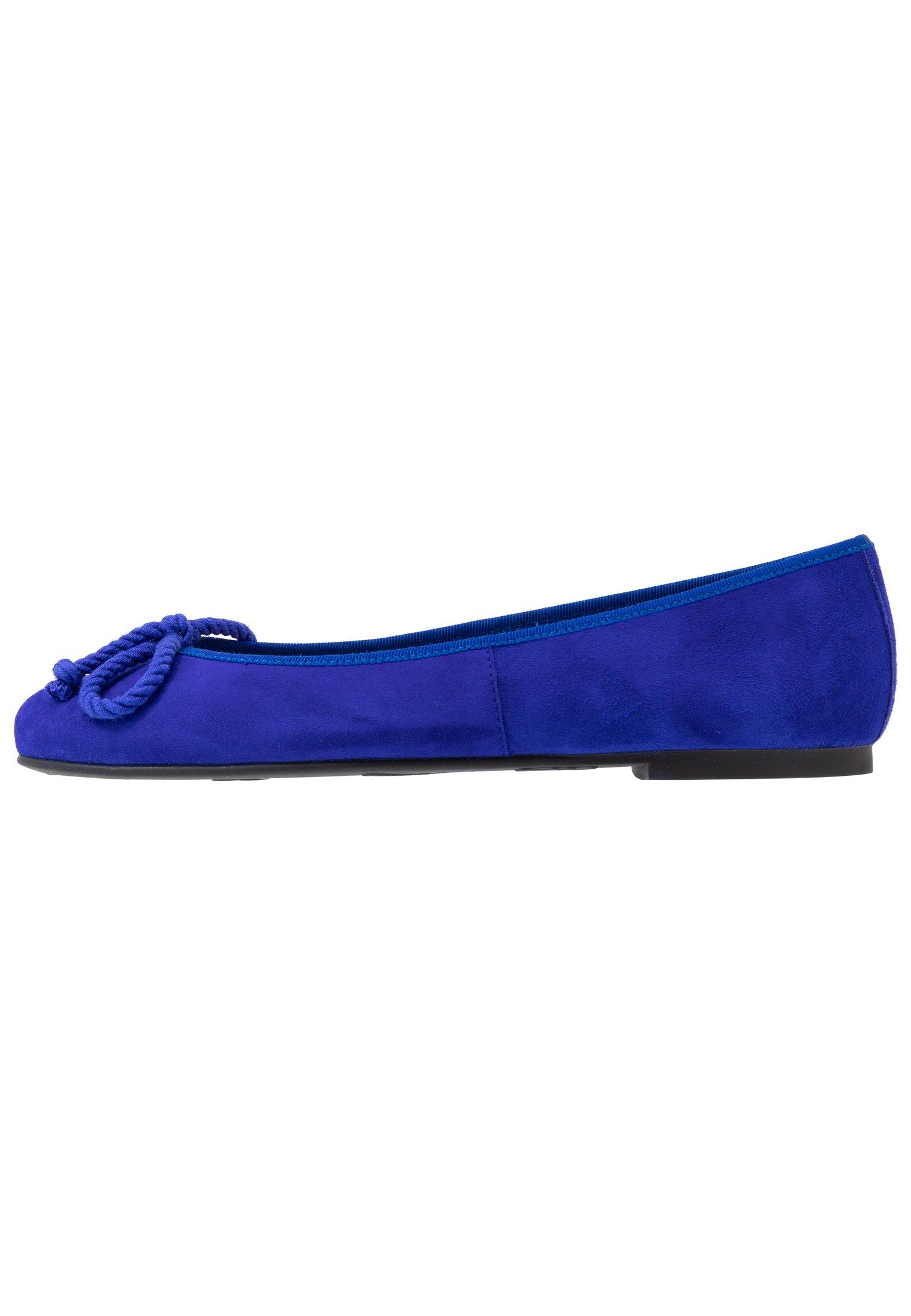 ANGELIS Ballerinaskor azulon