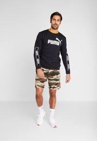 Puma - PUMA X DANIEL FUCHS MAGIC FOX - Short de sport - multicolor - 1