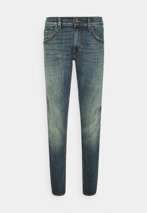 Jean slim - ideal