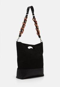 Won Hundred - JOY - Shopping bag - black - 1