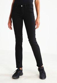 Levi's® - Jeans Slim Fit - black sheep - 0