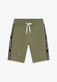 G-Star - Teplákové kalhoty - khaki - 2