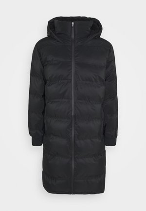 UNISEX COLUMBO JACKET - Winter coat - black