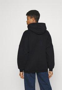 Ellesse - ANISHA - Sweatshirt - black - 2