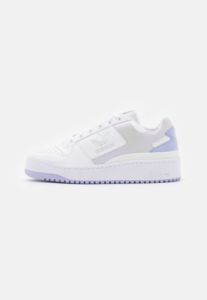 FORUM BOLD  - Trainers - white/violet tone