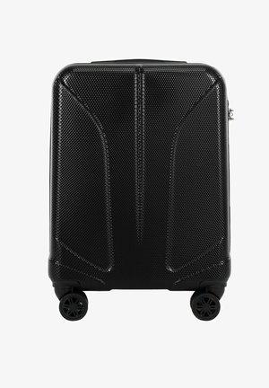 URBAN - Luggage set - schwarz
