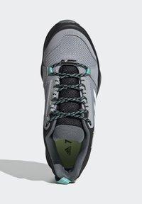 adidas Performance - TERREX AX3 WANDERSCHUH - Fjellsko - grey - 4