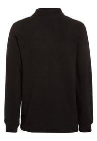 Lacoste - Polo shirt - noir - 1