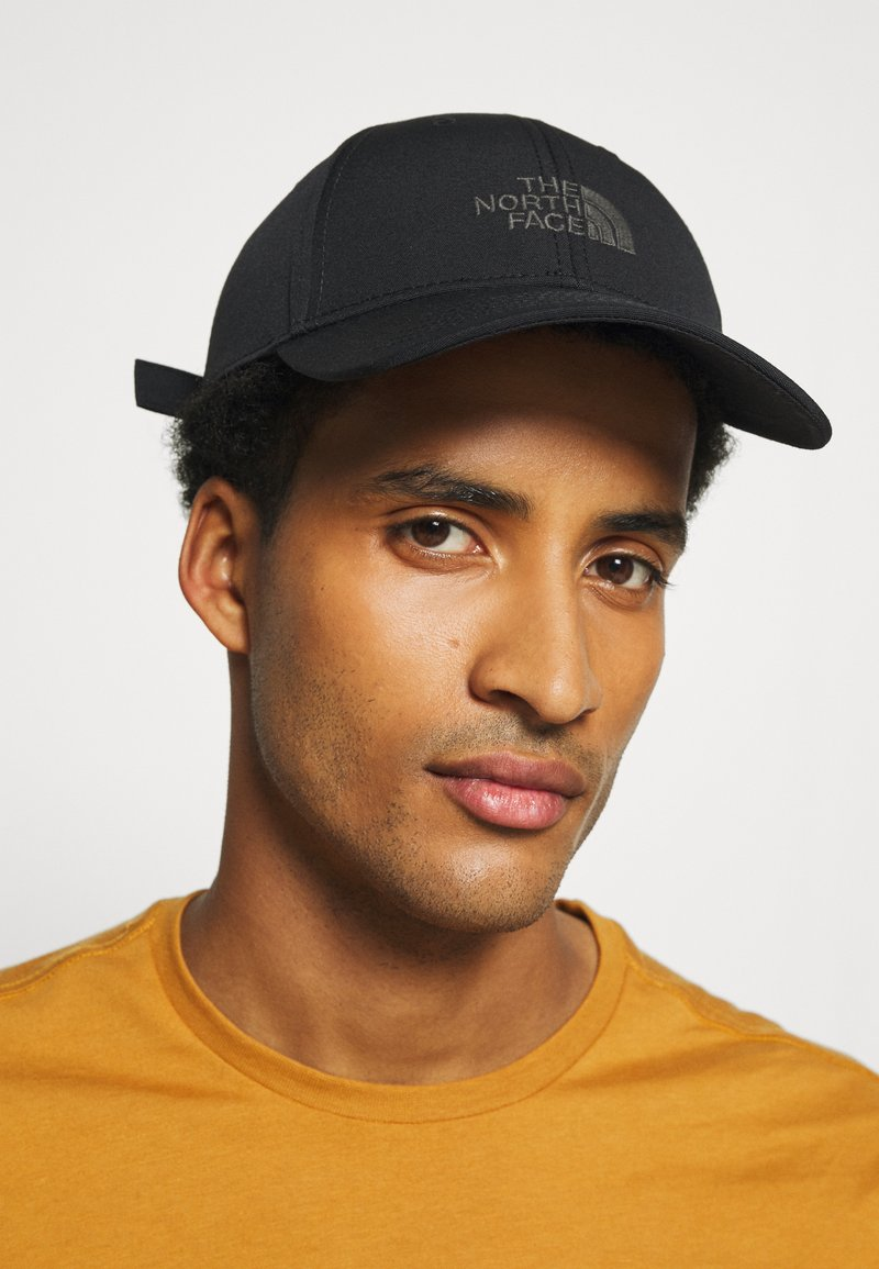 The North Face - CLASSIC UTILITY BRO UNISEX - Cap - black
