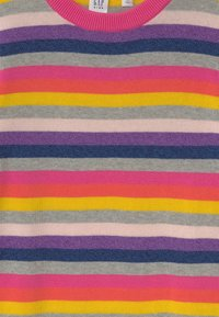 GAP - GIRL UNITY  - Jumper dress - multi-coloured - 2