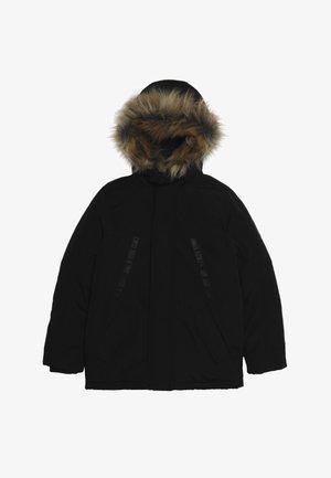 TEENAGER - Winter jacket - black