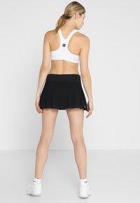 BIDI BADU - CHARLIE TECH SKORT - Sports skirt - black - 2