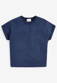 Next - 4 PACK  - T-shirt imprimé - multi coloured - 4