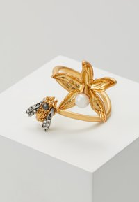 Tory Burch - POETRY OF THINGS  - Ring - gold-coloured - 0