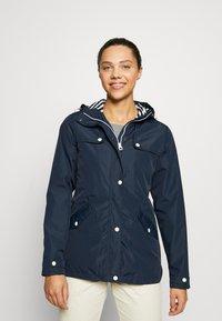 Regatta - BERTILLE - Outdoor jacket - navy - 0