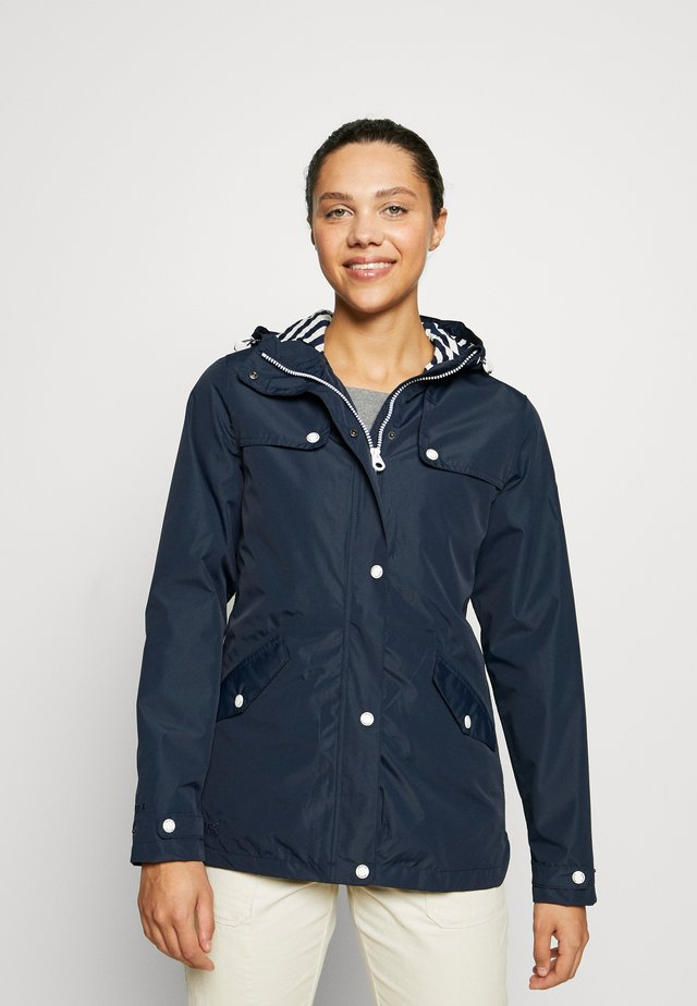 BERTILLE - Giacca outdoor - navy