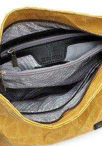 SURI FREY - KIMMY - Handbag - yellow - 5