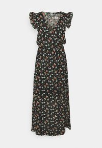 NAF NAF - JEANNE - Maxi dress - noir - 0