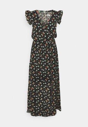 JEANNE - Maxi dress - noir