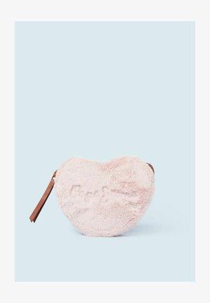 CANDY - Umhängetasche - soft pink
