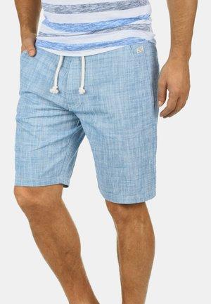 BONES - Shorts - ensign blu